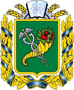 Coat of arms of Kharkiv.