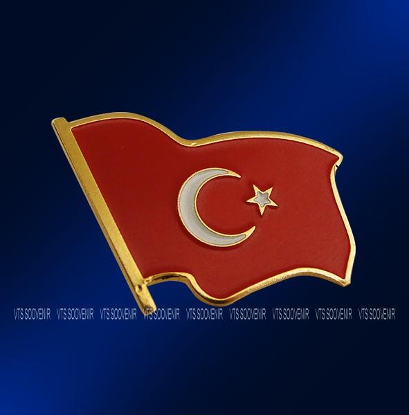 значки флаги: