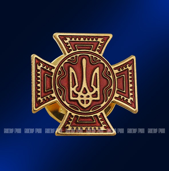 герб крест