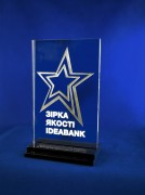 Glass Ideabank prize